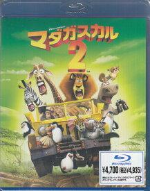 マダガスカル 2 【Blu-ray】