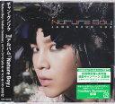 Nature Boy 初回限定盤 チャン グンソク 【CD、DVD】【RCP】