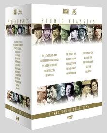 通販■スタジオ クラシック ベスト コレクション DVD BOX 白版 初回生産限定 【DVD】