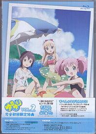 ゆるゆりVol.2 【Blu-ray】