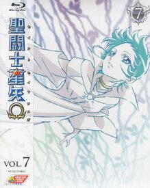 聖闘士星矢Ω 7 【ブルーレイ/Blu-ray】【あす楽対応】