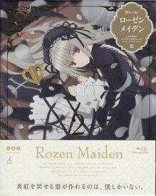 ローゼンメイデン 2 【ブルーレイ/Blu-ray】【RCP】【スーパーセール限定 半額】