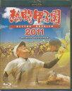 熱闘甲子園 2011 【Blu-ray】【RCP】