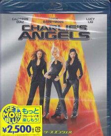 チャーリーズ エンジェル 【Blu-ray】【あす楽対応】