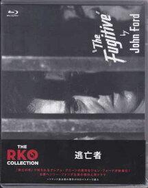 逃亡者 【Blu-ray】【RCP】【あす楽対応】