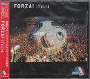 "THEWORLDSOCCERSONGSERIESVol.3""FORZA!ITALIA""【CD】"