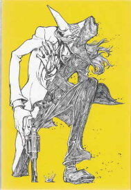 LUPIN THE IIIRD 次元大介の墓標 ポストカード11枚セット ルパン三世 【雑貨】【あす楽対応】