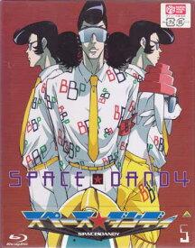 スペース☆ダンディ 5 【Blu-ray】