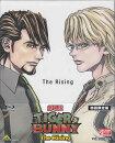 劇場版TIGER&BUNNY-TheRising-初回限定版【Blu-ray】