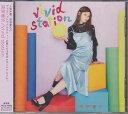 vivid station / 渡部優衣 【CD】