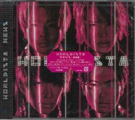 WORLDISTA / NEWS 【CD】