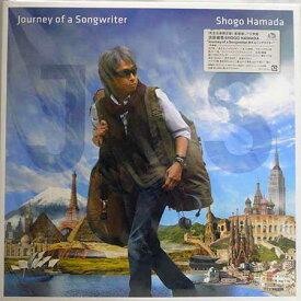 Journey of a Songwriter 旅するソングライター 完全生産限定盤 / 浜田省吾 【レコード】