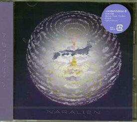 NARALIEN Limited Edition B / ENDRECHERI 【CD、DVD】