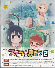 ステラのまほう 第2巻 【Blu-ray】
