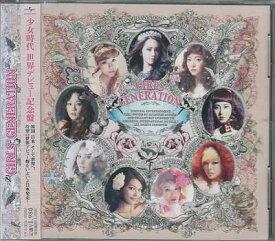 ザ ボーイズ / 少女時代 【CD】