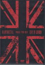 LIVEINLONDON-BABYMETALWORLDTOUR2014-【DVD】