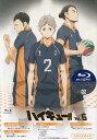 ハイキュー!! vol.6 【Blu-ray】