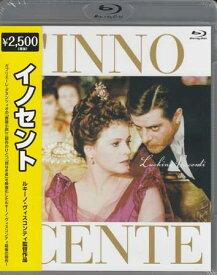 イノセント ルキーノ・ヴィスコンティ 【Blu-ray】