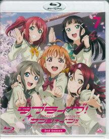ラブライブ!サンシャイン!! 2nd Season 7 【Blu-ray】