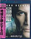 地球が静止する日 【Blu-ray】【スーパーセール限定 半額】