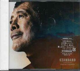 STANDARD 〜THE BALLAD BEST〜 初回限定盤A-DVD版 / 矢沢永吉 【CD、DVD】