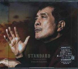 STANDARD 〜THE BALLAD BEST〜 初回限定盤B-DVD版 / 矢沢永吉 【CD、DVD】