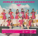 GIRLS' GENERATION 2 Girls & Peace 豪華初回限定盤 / 少女時代 【CD、DVD】