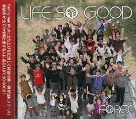 Life So Good FOREX 【CD】