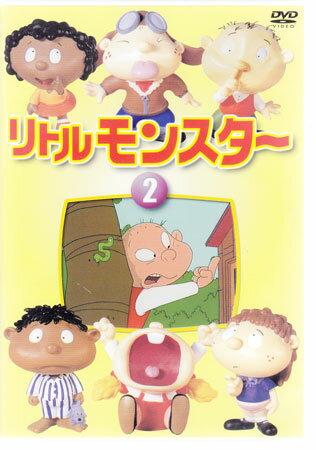 リトルモンスター2 【DVD】【RCP】