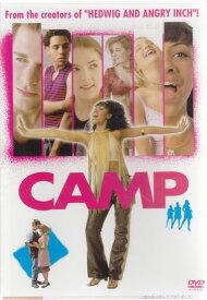 キャンプ! スペシャル エディション 【DVD】【RCP】