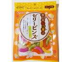 ゼリービンズ125g(春日井製菓)4901326050433