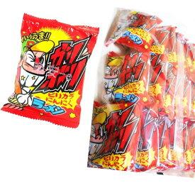 ガリボリラーメン(ピリ辛ニンニク味) 25gx21袋(やおきん)