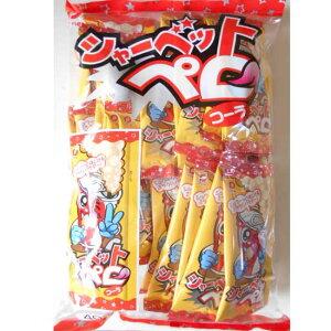 シャーベットペロ【コーラ味】12gx40袋(パイン株式会社)