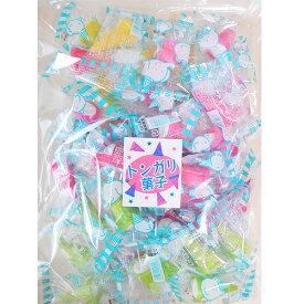 トンガリ菓子50個(小袋入)坂製菓