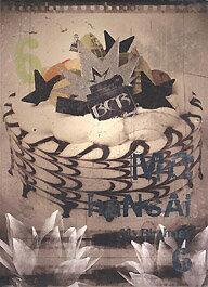 MC HaNsAi / 6集『My Birthday』