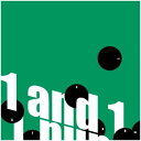 [本作ポスター+[1of1ポスター]各1計2枚(丸めて同梱)付] SHINee / 5集リパッケージ 『1 and 1』 (2CD)