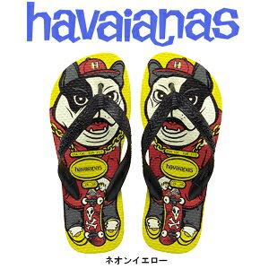 【値下げしました】KIDS SKATE(キッズスケート)ビーチサンダル◆子供用havaianasハワイアナスビーチサンダル