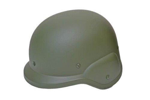 M88 フリッツヘルメット PASGT 米軍 採用タイプ レプリカ オリーブドラブ OD 緑色