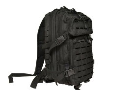 2bcab14ae56a BWOLF製 BS440 MOLLE 2DAY バックパック リュックサック ザック サバゲー 容量17.5L (ブラック