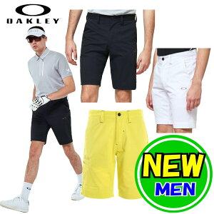 【30%OFF!セール】オークリー / OAKLEY 2021春夏新作!Oakley Addictive Shorts 3.0 / ショートパンツ /ゴルフウェア/メンズ