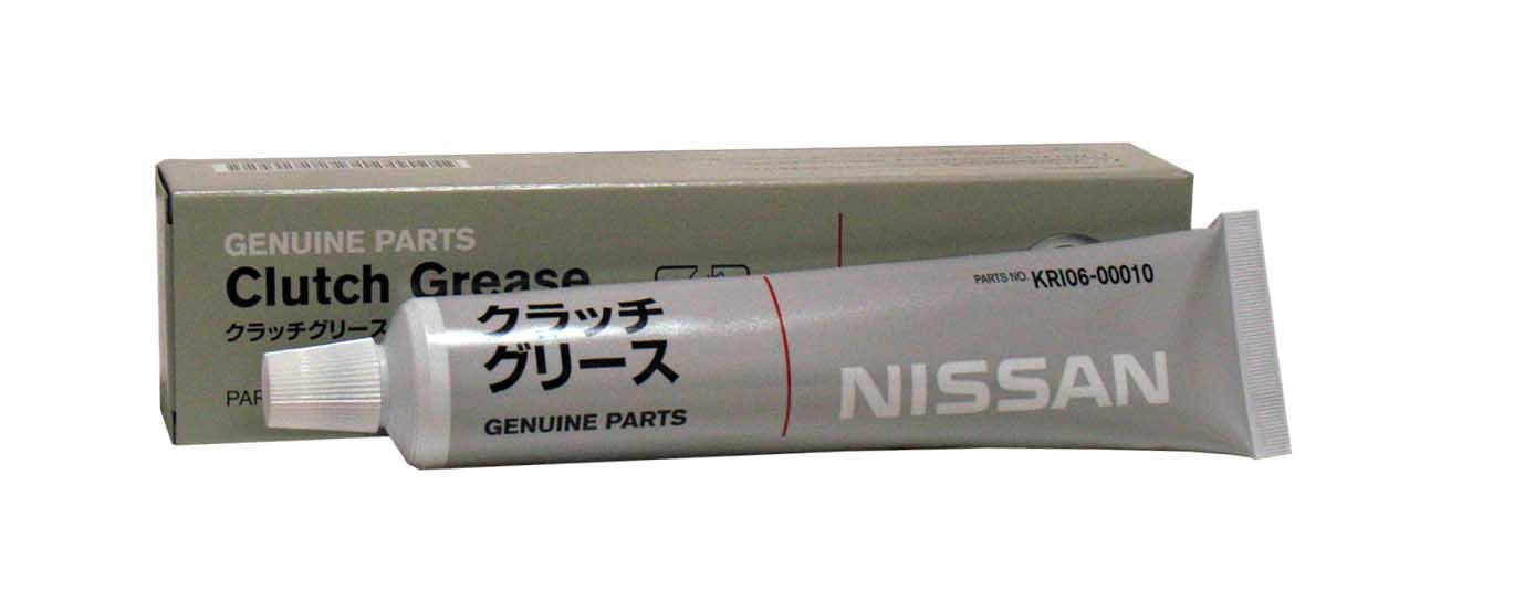 クラッチグリース 100g 日産 KRI06-00010 ケミカル用品