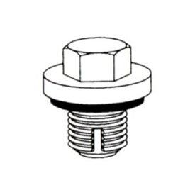 ラジエタードレンコック マツダ タイタン/CX-7/プロシード/プロシードマービー/MPV/ボンゴブローニィ/デミオ/フェスティバミニワゴン/フェスティバミニワゴン/アテンザ/J100用 大野ゴム YH-0107 クーラント交換 エンジン冷却水交換 | ドレンコック ラジエーター