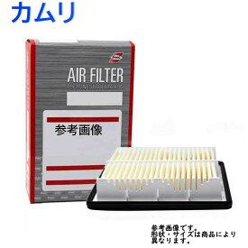 パシフィック工業 エアフィルター トヨタ カムリ 型式ACV40/ACV45用 PA-1696 エアーフィルタ エアクリーナーエレメント エアクリーナーフィルター エアエレメント エアーエレメント 17801-28030対応   エアーフィルター エンジン
