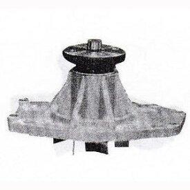 ウォーターポンプ 三菱ふそう キャンター ファイター ローザ 用 GMB GWM-65A | WATER PUMP ウオポン 車検 交換 車 MD972934 相当 エンジン冷却水ポンプ クーラントポンプ