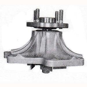 ウォーターポンプ 三菱ふそう キャンター用 | 日立 HITACHI パロート PARAUT 車検部品 交換 C3-089 MD972934 相当 エンジン冷却水ポンプ クーラントポンプ