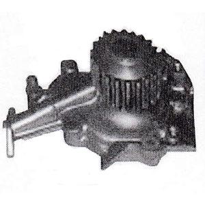 ウォーターポンプ エブリィ DE51V DF51V エンジン F6A 用 WPS-003 スズキ SUZUKI | AISIN アイシン ウオポン 車検部品 交換