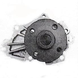 ウォーターポンプ トヨタ オーパ/ガイア/カムリ/カルディナ/クルーガー/ナディア/ノア用 | 日立 HITACHI パロート PARAUT 車検部品 交換 T3-135 エンジン冷却水ポンプ クーラントポンプ