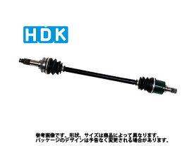 新品ドライブシャフトASSY ダイハツ ムーヴ 型式L600S右側用 HDK姫路第一鋼業 DS-DA-01 返却不要 ドライブシャフト本体