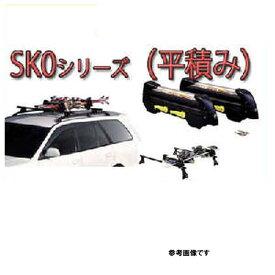 システムキャリア アタッチメント アヴァンシア゜ / TA1 TA2 TA3 TA4 / 年式H11.09-H15.09 SK0 タフレック TUFREQ ホンダ HONDA 精興工業