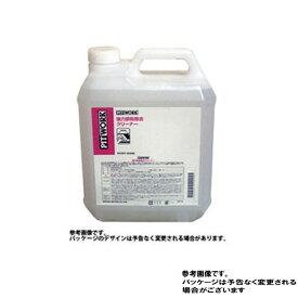 強力鉄粉除去クリーナー 4リットル ピットワーク PITWORK KA307-00490 | 鉄粉除去剤 鉄粉クリーナー カーシャンプー ガラスコーティング 鉄粉取り ケミカル用品